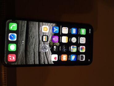Apple Iphone - Бишкек: Б/У Iphone X Plus 64 ГБ Черный