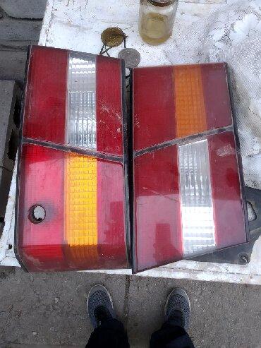 Продаю фары с крышки багажника toyota windom 97-98 года. Каждая по