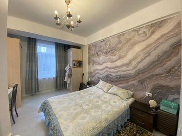 �������������� 2 ������������������ �������������� �� �������������� в Кыргызстан: Элитка, 2 комнаты, 58 кв. м Теплый пол, Бронированные двери