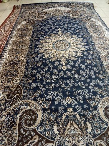 Продаю новые турецкие ковры 2*4 размер цены оптовые 4800 сом. в Zaranj