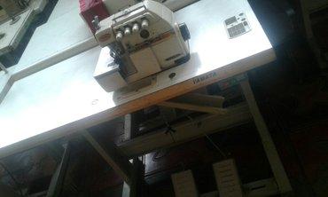 Ремонт Скупка Продажа промышленных  швейных машин в Бишкек