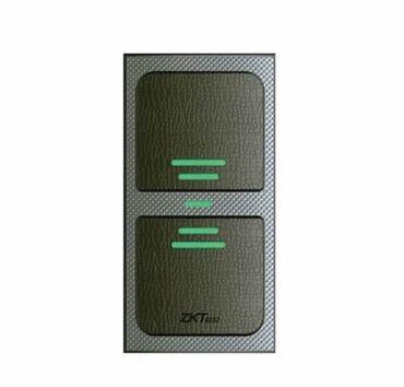 """ego - Azərbaycan: ZKTeco """"KR503E-RS 485"""" Card Reader""""Read 125KHz Proximity ID card"""