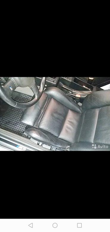 Куплю сиденья передние от BMW e34 recaro в Бустон