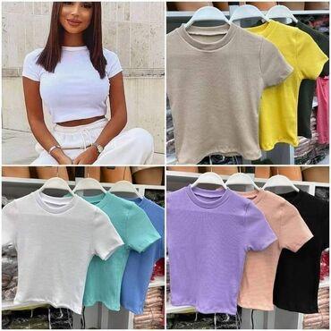 Ženske majice - Srbija: Majica 1 za 990  2 za 1690‼