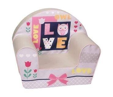 Fotelja/StolicaOpis proizvoda:Fantastična foteljica/stolica previđeni