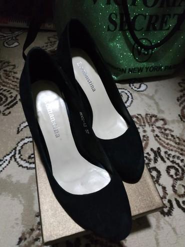 туфли одели один раз в Кыргызстан: Женские туфли 37