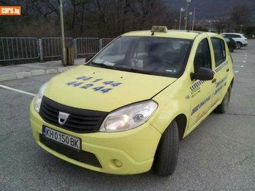 Dacia Sandero 1.4 l. 2009 | 229000 km