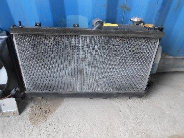 все что нужно для маникюр в Кыргызстан: Продаю радиатор субару легаси нужно делать бачок сверху и снизу