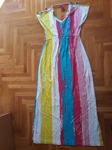 Extrime-intimo-spavacica-pamuk - Srbija: Extreme intimo xl haljina