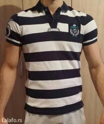 Original bondelid muska majica, vrhunski kvalitet. Italijanska - Kragujevac - slika 4