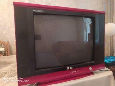 Продаю телевизор в хорошем состоянии! Г. Кара-Балта