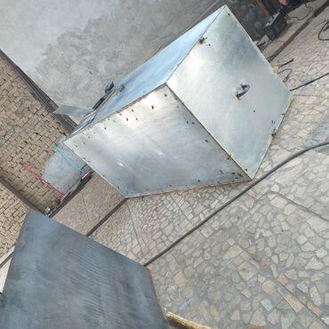 Бочка ёмкость для воды ацинкофка от1 до 4 х тонны