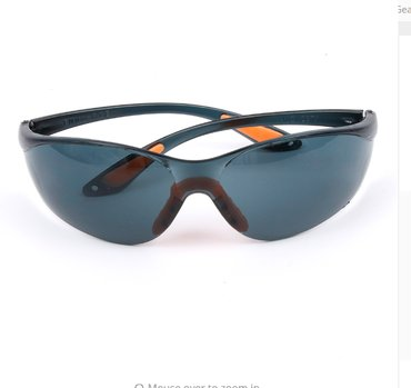 KLASSNUM - Eye Protection Protective Safety Riding Glasses - Novi Sad