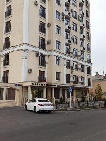 Продаю офис 130 м² первая линия, по Тыныстанова есть паркинг подземный