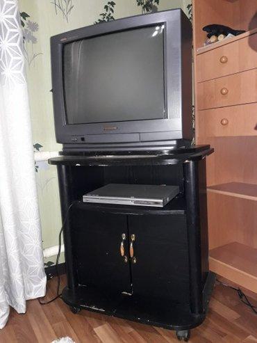 Продаю телевизор Panasonic DDDa, оригинал Japan в Бишкек