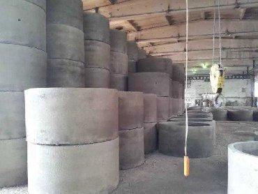 бетонные кольца для септика в Кыргызстан: ЖБИ колец. Бетонные кольца. Кольца для септика. Кольца для туалета