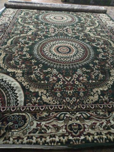 Продам новый в упаковке ковёр 4*6 размер.Произ Турция.11000 сом в Бишкек