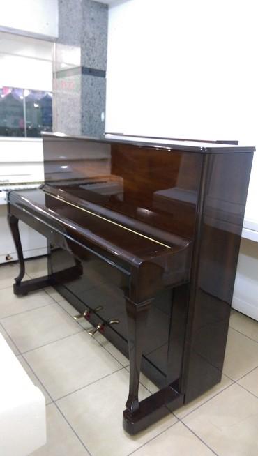 Piano Avropa istehsalı - Faizsiz Daxili Kreditlə Müxtəlif marka və
