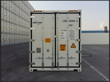 Brand New and Used Containers, Reefer van σε Αθήνα - εικόνες 7