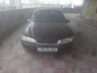 axtarışı - Azərbaycan: Opel Vectra 2 l. 1997 | 250000 km