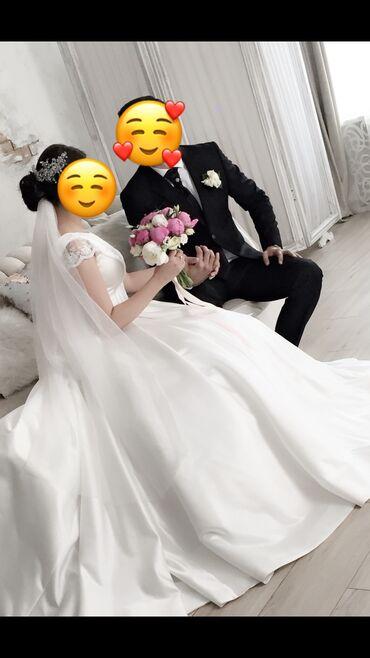 крылышки бишкек in Кыргызстан | ДРУГОЙ ДОМАШНИЙ ДЕКОР: Сдаю на прокат свадебное платье!Дизайнерское свадебное платье от