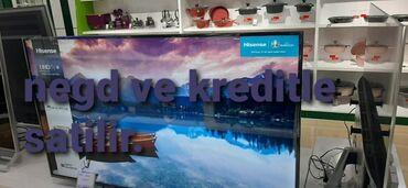 61 EKRAN - Samsung UE24N4500AUXRU Smart TV - 39,80 AZN ilkin ödəniş