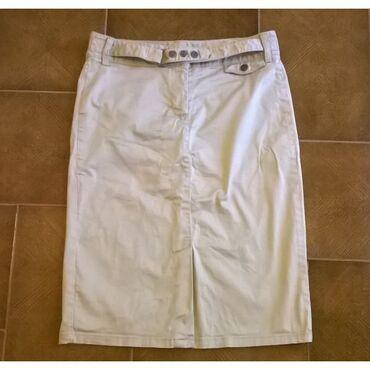 Φούστα Tommy Hilfiger - Νο.8Μέση: 80 εκατ. Μάκρος 60 εκατ.Η φούστα