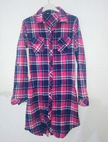 Košulja haljina Vel. S