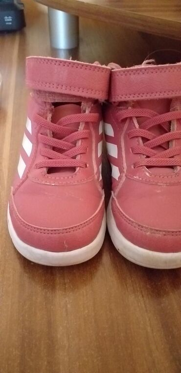 Dečija odeća i obuća - Despotovac: Adidas patike 25br