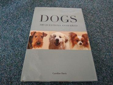 Motorola-moto-x-32gb - Srbija: Naslov: Dogs: 500 Questions Answered  Autor(i): Caroline Davis  Izdava