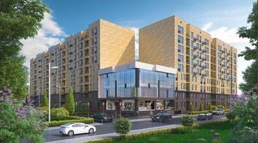 Квартиры от 32000$ в рассрочку от 2х до 3х в Бишкек