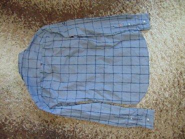 Muške Košulje S