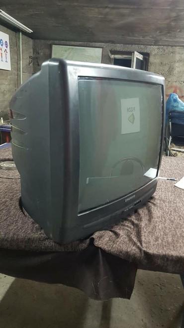 телевизор диагональ 72 в Кыргызстан: Продаю телевизор в отличном состоянии, диагональ 72 см, кинескоп не