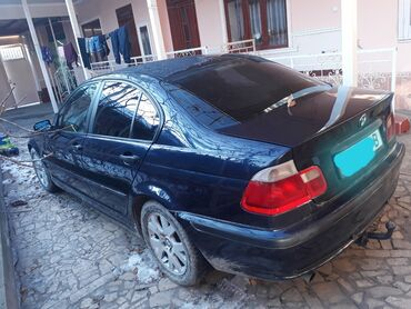 bmw m3 4 dct в Кыргызстан: BMW M3 1.9 л. 2000 | 200000 км