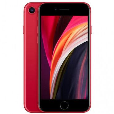 apple iphone se - Azərbaycan: Smartfon Apple iPhone SE (2020) 256Gb (PRODUCT) Redİstehsalçı -