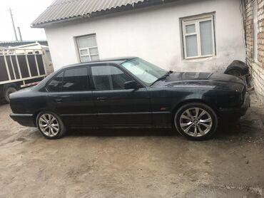 BMW 525 2.5 л. 1993 | 400000 км