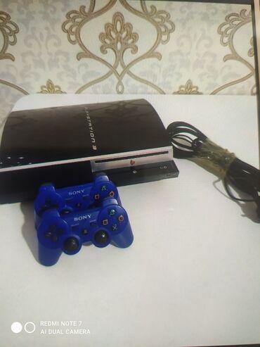 Электроника - Кунтуу: Продаю PS 3 хорошее состояние писать на номер