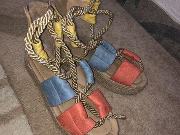 Sandale kao nove br 38