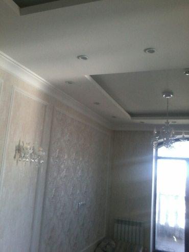 Ремонт квартир под ключ, от 2000т по в Бишкек