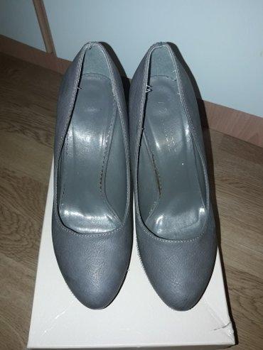 Cipele 38. Super ocuvane,par put obuvene,ne odg broj. - Vrnjacka Banja