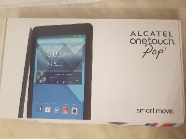 Стилус для планшета - Азербайджан: Alcatel One Touch Tab 7.0 P310X Pop 7Операционная система Android
