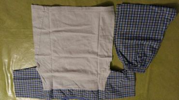 Letnja pidzama za decake br.128 polovna i ocuvana bez ostecenja - Petrovac na Mlavi - slika 4