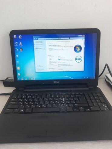 Продаю ноутбук Dell inspiron 3537В хорошем состоний Оперативка 4