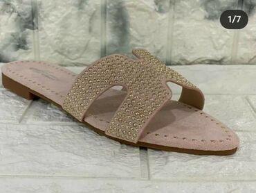 Ženska obuća | Kragujevac: Od 36 do 41  2100 din Vik