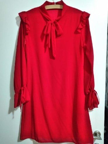Ženska odeća   Bela Crkva: Svecana haljinaNOVO vel L/XL