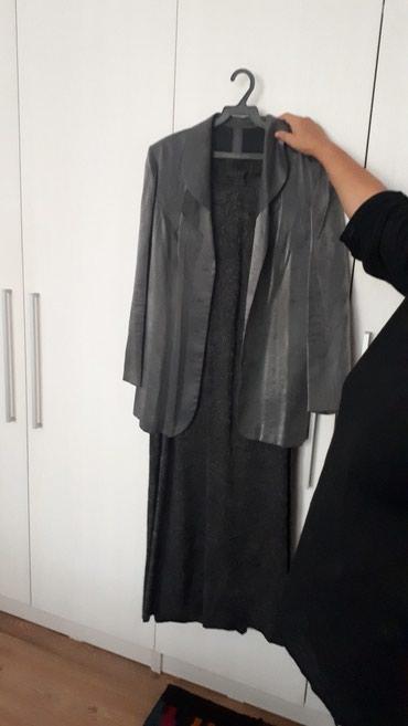 Продаю вечернее платье в хорошем в Бишкек