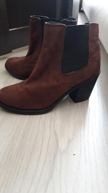 ayaqqabıları 36 - Azərbaycan: Gence seheri.Qadın ayaqqabıları. Her biri 3 azn
