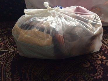 Пакет мальчиковых вещей, в хорошем состоянии. Все за 1000 отдам. в Бишкек