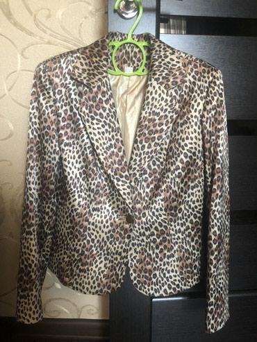 турецкий домашний халат в Кыргызстан: Турецкий пиджак 48 размер ( 42 турецкий)
