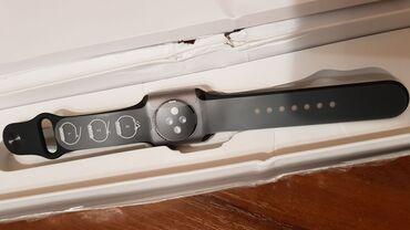 mazda b series в Кыргызстан: Apple Watch Series 3Абсолютно новые часы не активированы - Apple